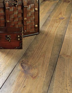 hardwood flooring in Owen Sound ON