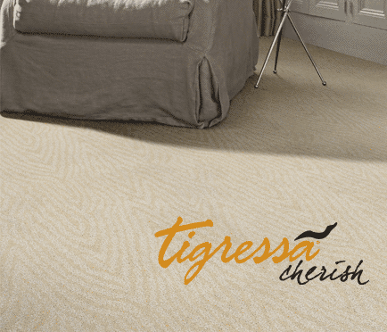Tigressa cherish carpet